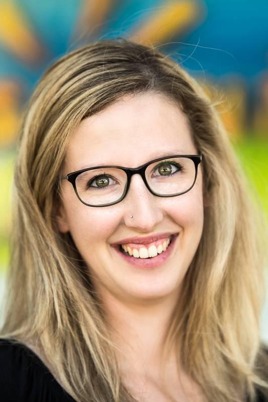 Stefanie Ritzmann
